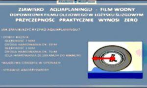 Materiały cierne układów hamulcowych – tarcze i klocki hamulcowe (FILM szkoleniowy cz.1)