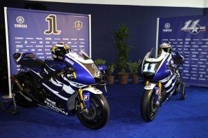 Yamaha Motor Racing odnawia umowę z DuPont Refinish