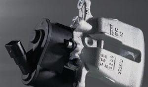 TRW rozważa regenerację elektrycznych hamulców postojowych EPB