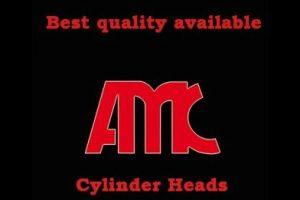 Pierwszorzędna jakość głowic cylindra