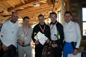 II Mistrzostwa Polski firm aftermarketowych