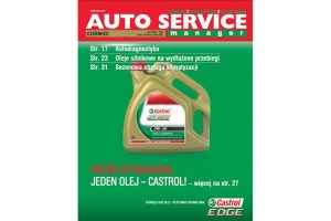 Auto Service Manager, nr 6/2011 (62)