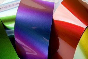 DuPont Refinish wprowadza kolory z efektem specjalnym