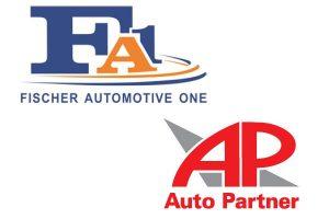 Elementy układu wydechowego Fischer Automotive One w AP SA