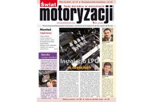Świat Motoryzacji 9/2011