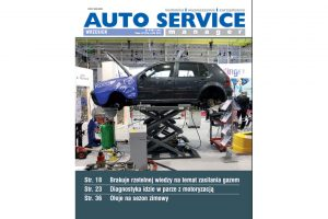 Auto Service Manager, nr 9/2011 (65)