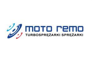 Nowe turbosprężarki Garrett w ofercie Moto-Remo