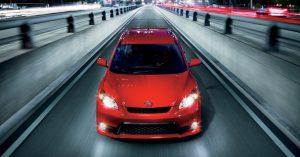 Toyota Motor Europe wybrała DuPont Refinish