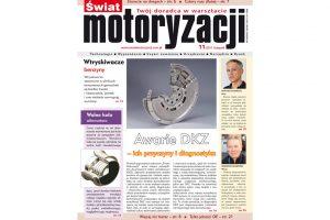 Świat Motoryzacji 11/2011