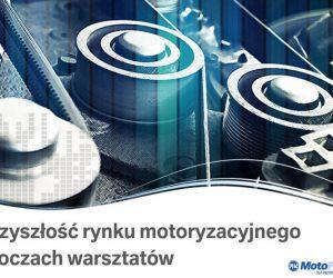 Raport: Przyszłość rynku motoryzacyjnego w oczach warsztatów