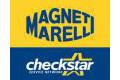 Magneti Marelli rozszerza sieć Checkstar