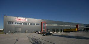 Corteco przenosi się do nowoczesnego centrum logistycznego