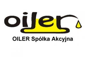 Zmiana formy prawnej spółki Oiler