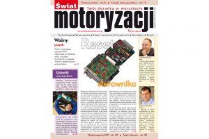 Świat Motoryzacji numer 1/2012