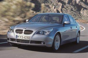 BMW naprawi ponad milion wadliwych aut