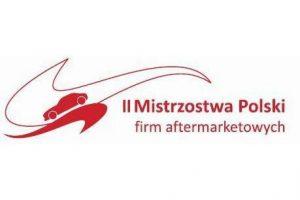 Krzysztof Soszyński zwycięzcą II Mistrzostw Polski firm aftermarketowych