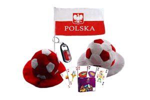 Wypełnij ankietę i wygraj nagrody związane z Euro 2012