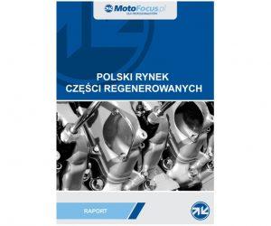 Nowe, używane czy regenerowane? Raport – Rynek części regenerowanych w Polsce