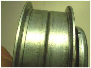 Odgłosy w przekładni pasowej po montażu zestawu CT908K1
