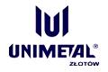 Unimetal zdobywcą tytułu Jakość Roku 2011