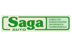 Saga Auto dystrybutorem SUN