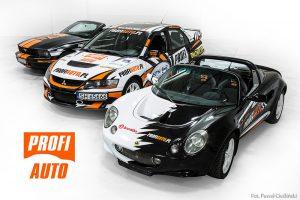 Premiera ProfiAuto Show Cars