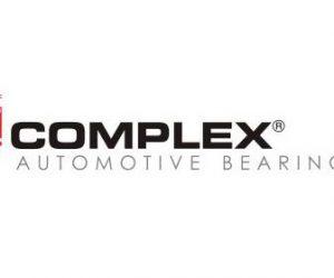 Zestawy naprawcze Complex Automotive Bearings