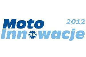 MotoInnowacje 2012 – zgłoś swój produkt!