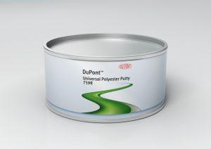 Nowa szpachla marki DuPont Refinish