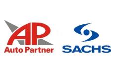 Produkty Sachs dostępne w sieci Auto Partner S.A.