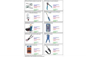 Sezonowa oferta narzędzi Draper i Laser