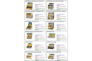 Promocja narzędzi w opakowaniach Draper w J.R Motor Services