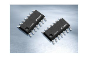 Bosch prezentuje kolejną generację czujników MEMS