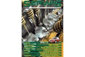 Serwis Motoryzacyjny numer 10/październik/2012