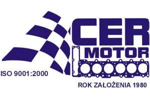 Dwie nowe filie Cer Motor