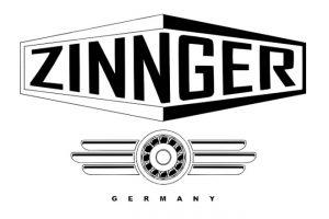 Zinnger wprowadza do oferty klocki i tarcze hamulcowe