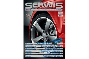 Serwis Motoryzacyjny numer 12/grudzień/2012