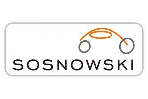 Promocja urządzenia do geometrii w sieci Sosnowski