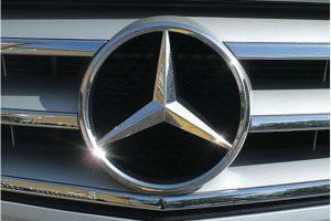 Mercedes w drugiej rundzie afery dieselgate