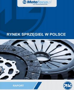 Raport: Rynek sprzęgieł w Polsce