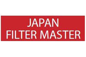 Edycja 2013/14 katalogu filtrów Japan Filter Master