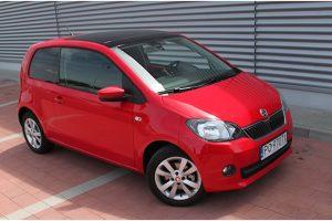Sprzedaż nowych samochodów w Polsce napoczątku roku
