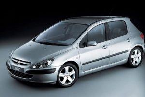 Nietypowe awarie: Gasnący Peugeot 307