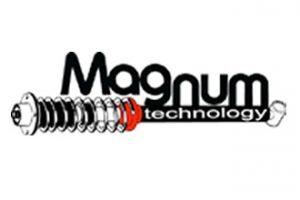 Amortyzatory i sprężyny Magnum Technology zhomologacją PIMOT