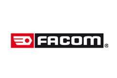 Klucze z pokrętłem grzechotkowym Torx marki Facom