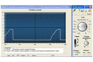 System wtrysku bezpośredniego benzyny, różnice ipodobieństwa z CR, zastosowanie oscyloskopu