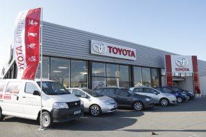 Toyota przegrywa proces we Francji
