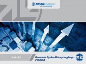 Nowość: Barometr Rynku Motoryzacyjnego