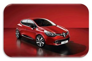 Nowy kolor Renault Clio – Rouge Flamme