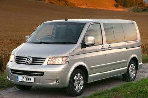 Nietypowe awarie: Volkswagen Transporter gaśnie i nie chce zapalić